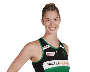 Kaylia Stanton